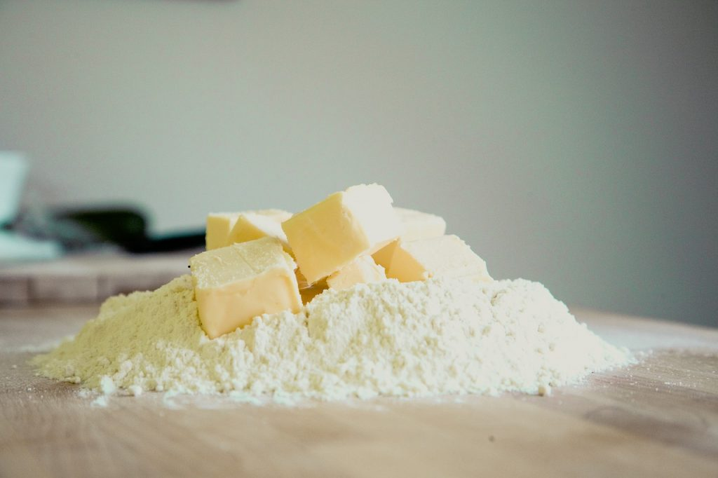 recette beurre de marrakech