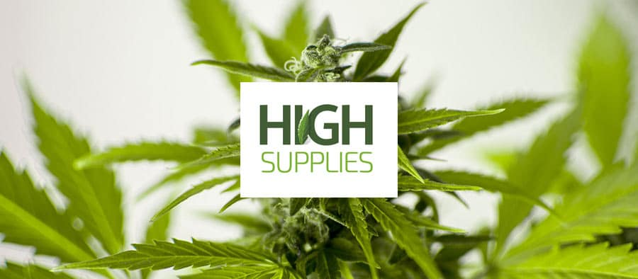 code de reduc high supplies amsterdam